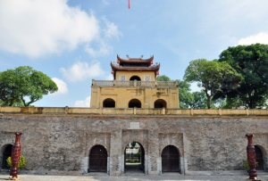 cite imperiale de Thang Long