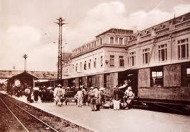 Gare de Hanoi