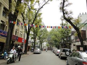 Ville de Hanoi