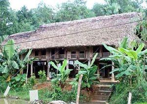 village de Tha