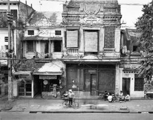 Rue de Hang Bac