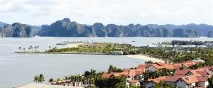 Tuân Châu est un centre touristique intéressant notamment pour les touristes qui voyagent en famille