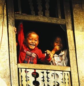 Sourires de Diên Biên.