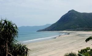 Côn Dao est à la fois un vestige historique et site touristique de rêve.