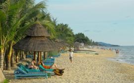 Phu Quôc est aussi appelé l'«île d'émeraude»