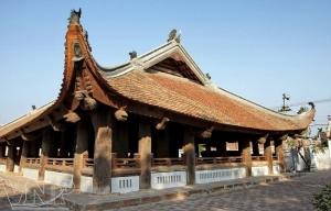 La maison communale Chu Quyên