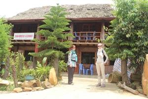 Le «homestay» se développe à Ta Van, et à Ta Van Giay en particulier.