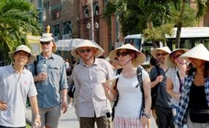 Tourisme au Vietnam