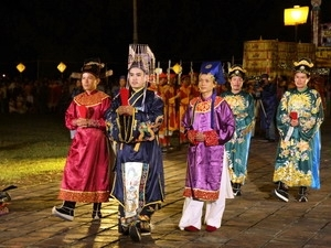 Le Festival de Huê
