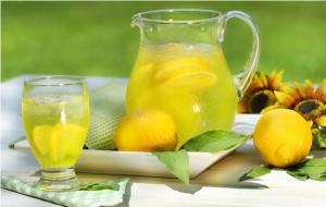 limonade vietnamienne