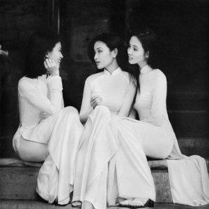 La tunique de la femme vietnamienne
