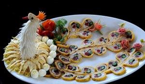 L'art culinaire de la cour royale de Hue