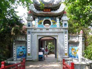 le-temple-Ngoc-Son