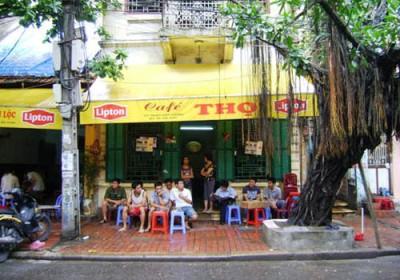 Cafe-Tho-un-des-vieux-cafes-a-hanoi