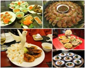 La gastronomie de Hue