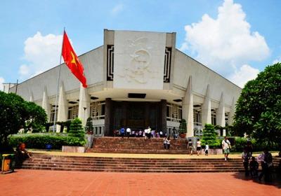 Musee-de-Ho-Chi-Minh