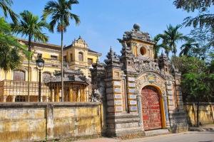 Palais-An-Dinh