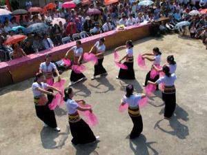 fete-culturel-de-l'ethnie-thai
