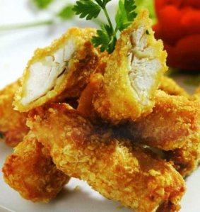 poulet-croustillant-au-curry