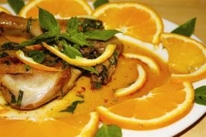Canard-epice-a-l'orange