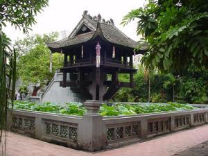 pagode-unique