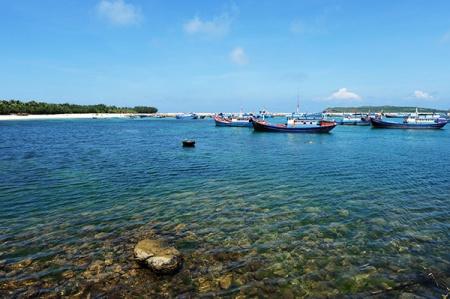 L'ile-de-Phu-Quy