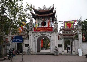 pagode-vua