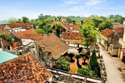 village-cuu