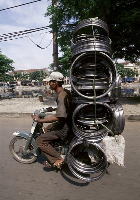 Moto-Vietnamienne9