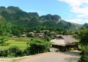 village-de-giang-mo