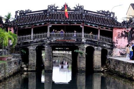 le-pont-de-japonais