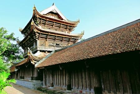 pagode-keo