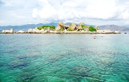 L'île-de-Binh-Ba
