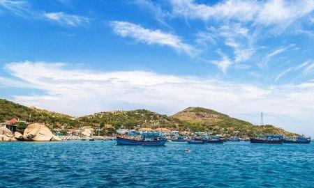 L'île-de-Binh-Hung
