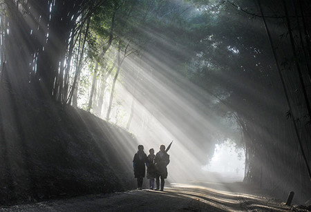 chemin-de-sapa-au-hameau-de-ta-van