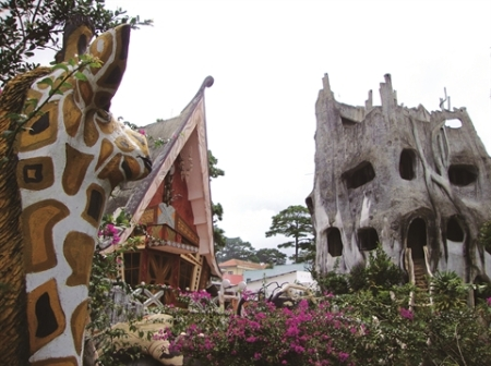 crazy-house