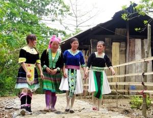village-de-gia-khau