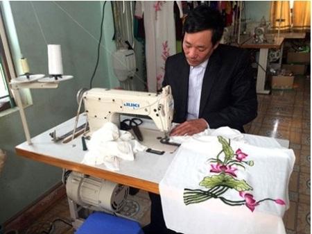 L'artisan-Nghiem-Van-Dat