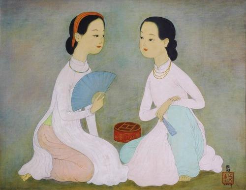 Conversation, Mai Trung Thu
