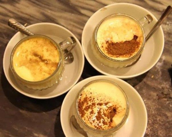 le cafe oeuf