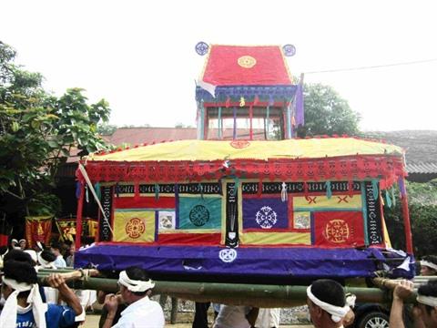 rites funeraires les tay vietnam 3