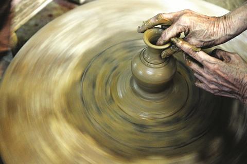 village de la ceramique thanh ha 3