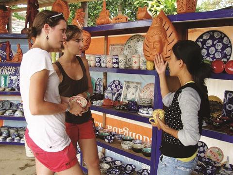 village de la ceramique thanh ha 6