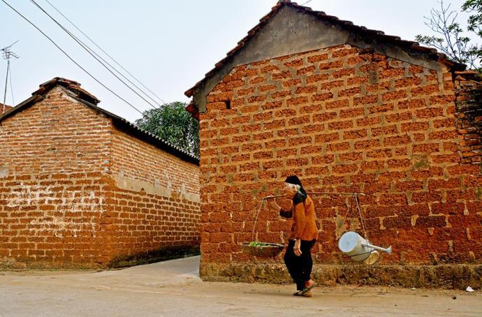 village duong lam 1