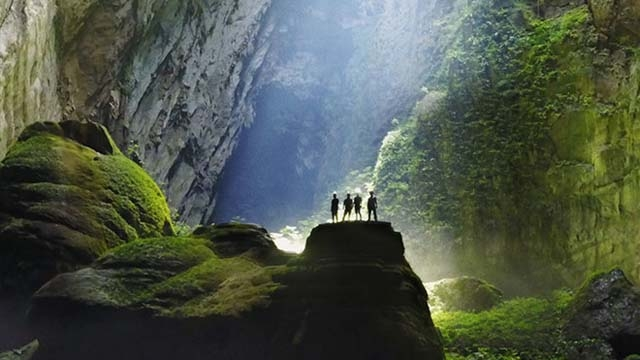 grotte son doong 2