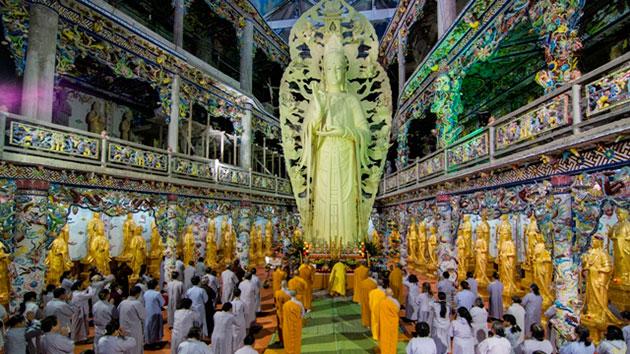 pagode linh phuoc 1