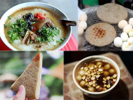 specialite de ha giang
